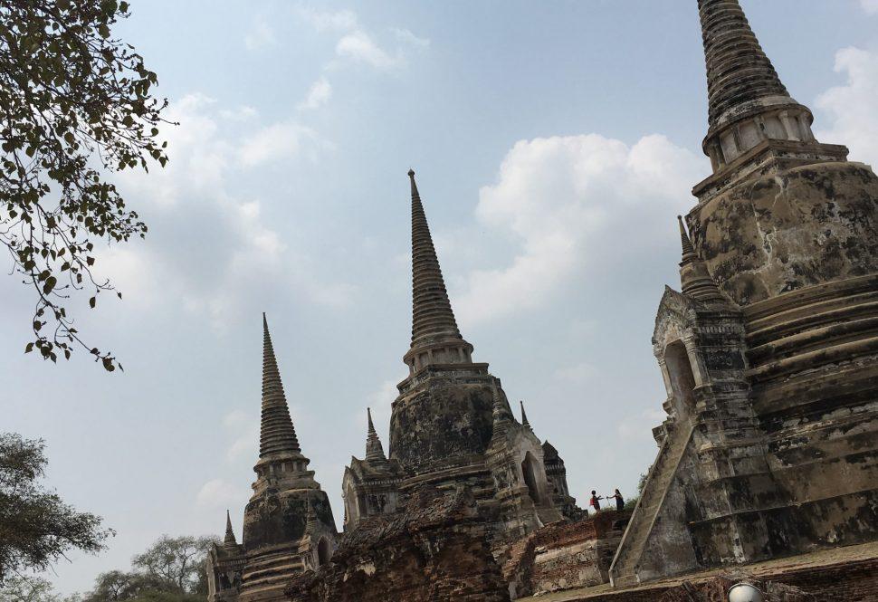 ayutthaya kingdom